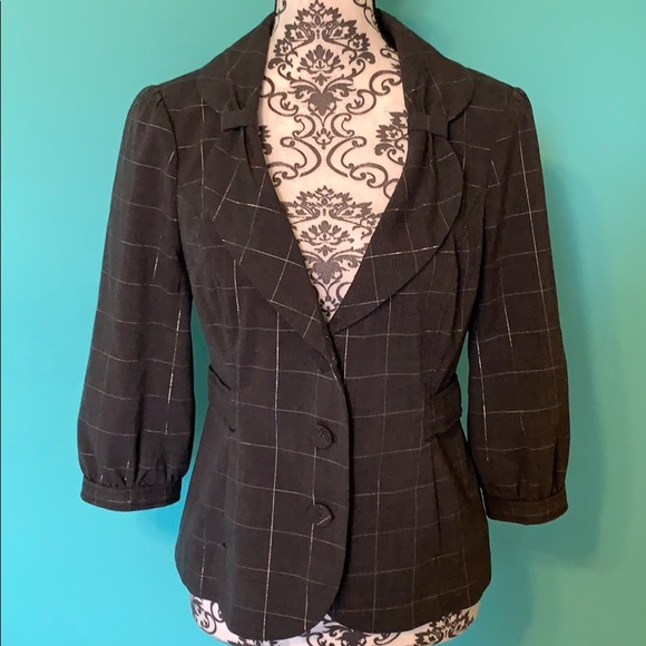 Guess Jackets & Blazers - Guess Los Angeles Stretch Professional Blazer